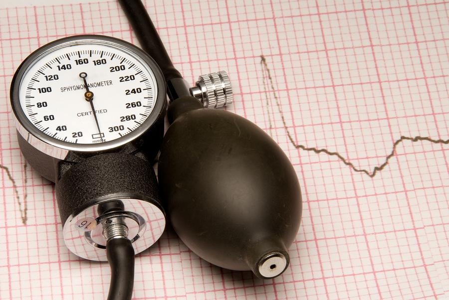 Bluthochdruck Formen Risiken Ursachen