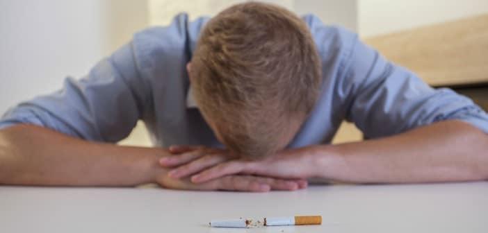 Das Rauchen in der Schwangerschaft aufgeben
