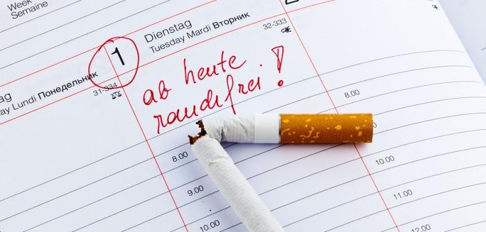 Warum soll man mit dem rauchen aufhoren