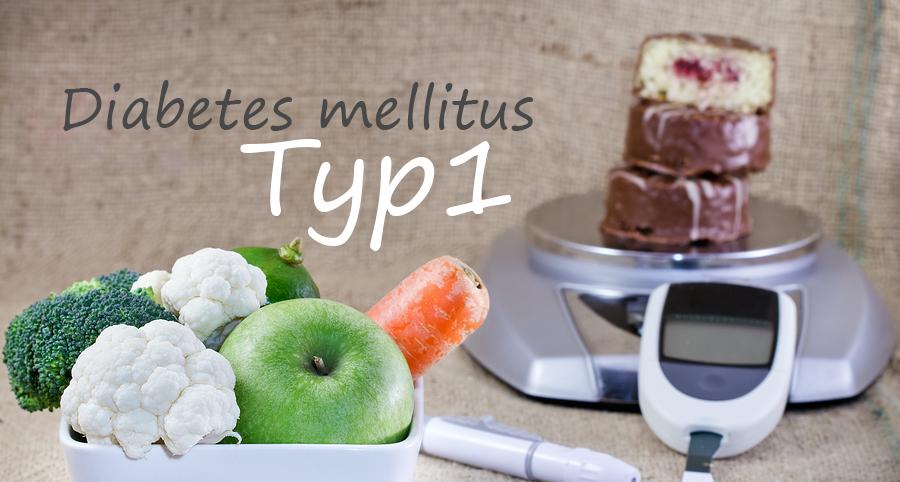 Diabetes vom Typ 1